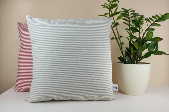 Linen & Stripes