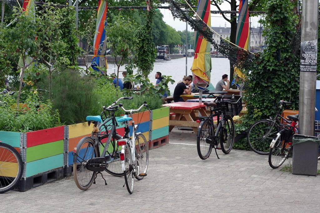 Amsterdam, Hannekes Boom