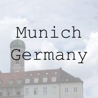 City Explorer: Munich