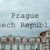 City Explorer: Prague