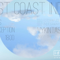 East Coast Index – Photography exhibition by Vykintas Bliumkys
