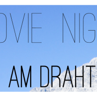 Movie Night: Welt am Draht, part 1