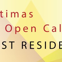 Open Call – Summer Artist Residency, Deadline – June 1st