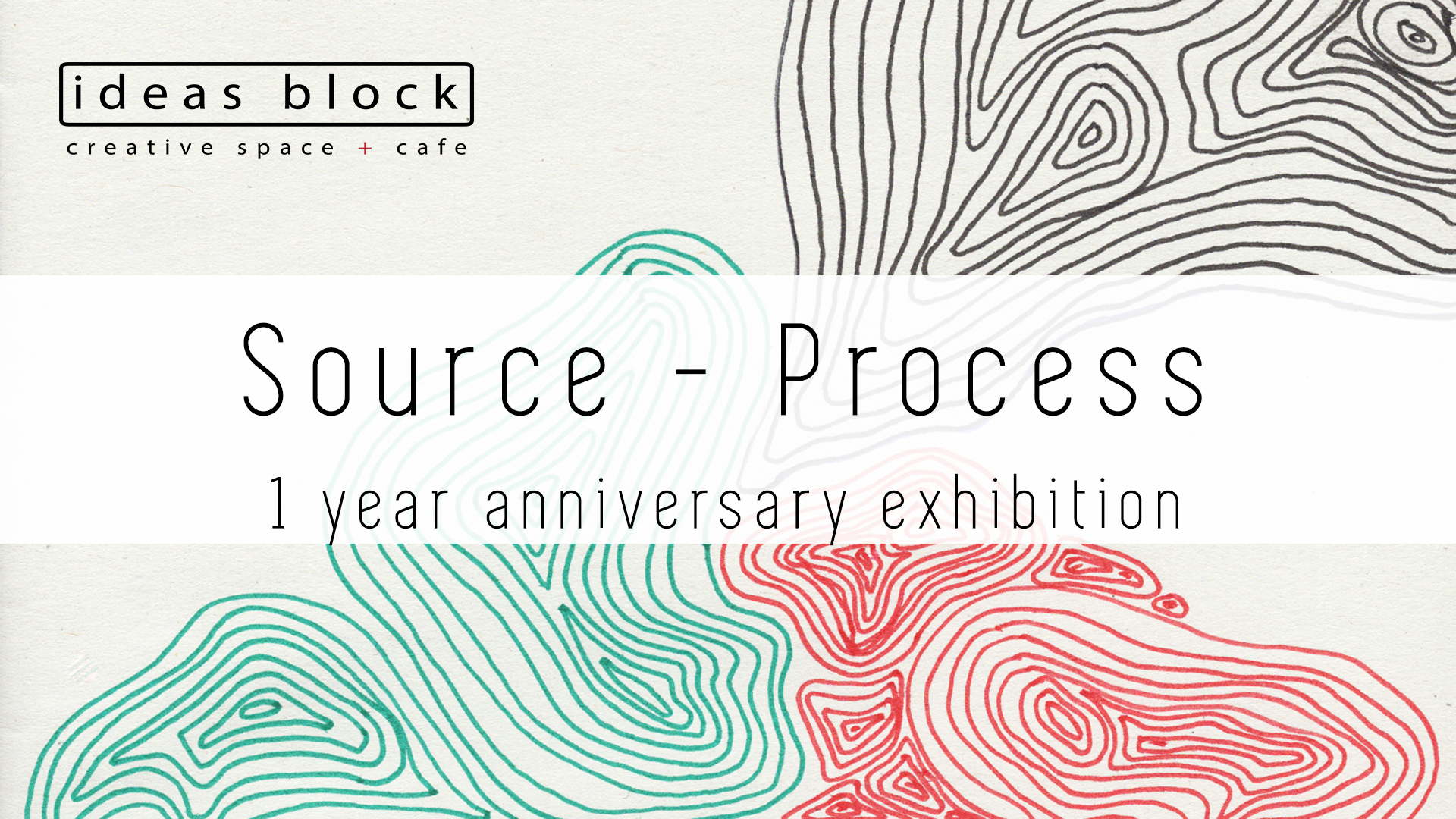 Source - Process collective anniversary exhibition