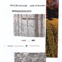 Collage Stories – Poem Collage Workshop
