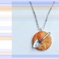 Inner Jewel Workshop: Affirmation Pendants, 23rd of August, 18.00