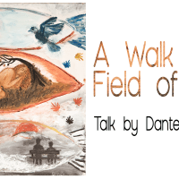 A Walk to the Field of Stars, Talk by Dante Garcia, 13th of September, 19.00