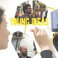 Young Ideas – Inside the Creative Mind, 28-29th of December