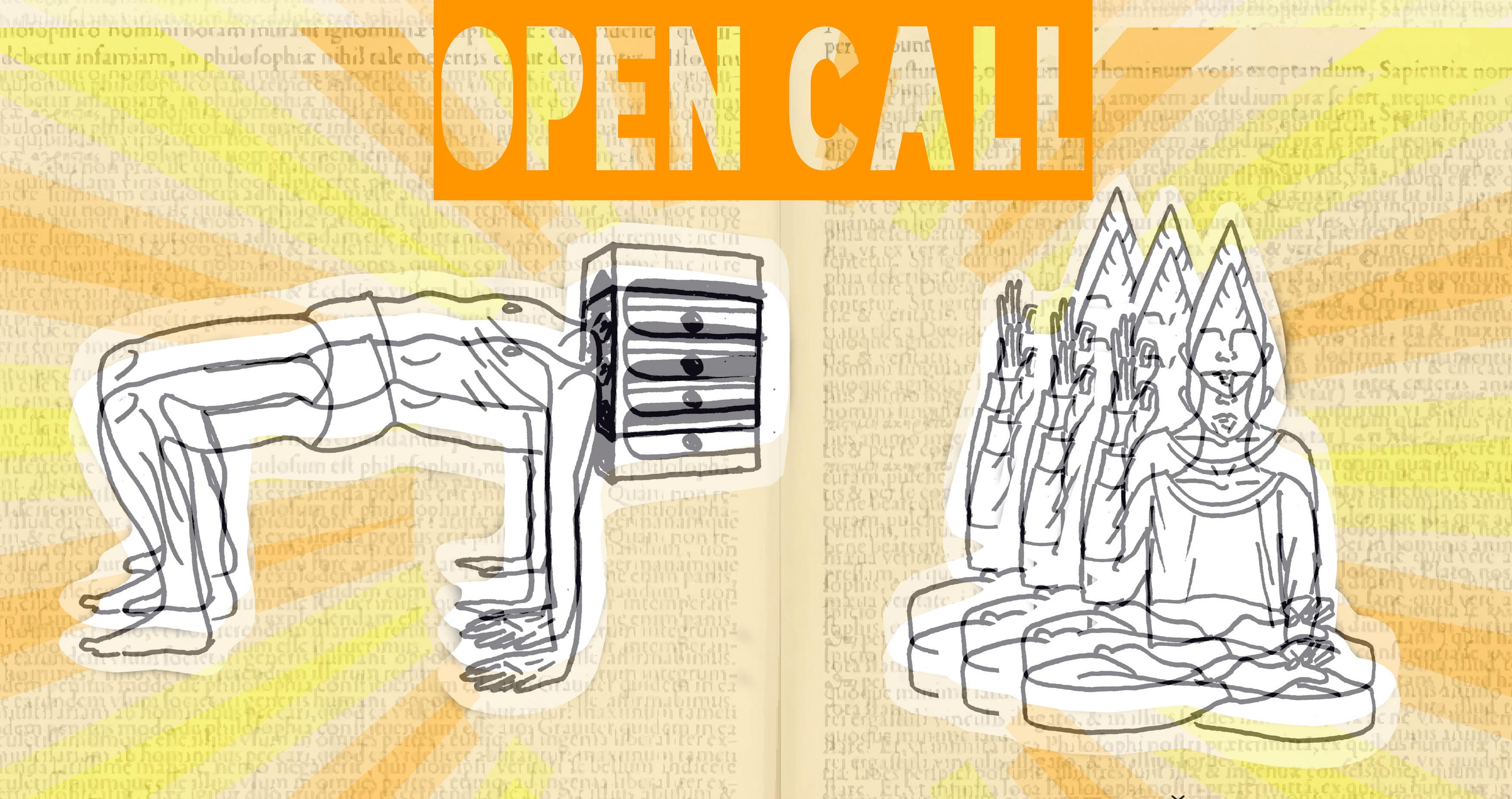 Open Call - Mind Sharpener