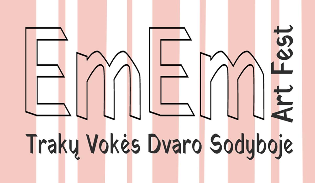 EmEm Art Fest Lithuania