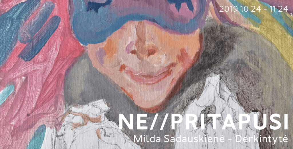 Current Exhibition: Ne//Pritapusi