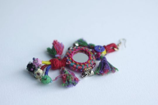 Earrings Thailand