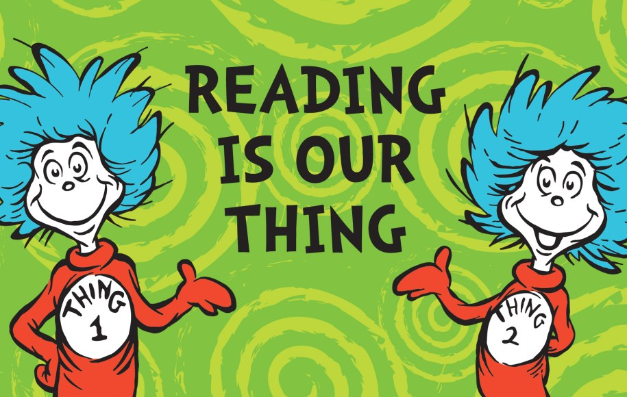 Image result for reading is