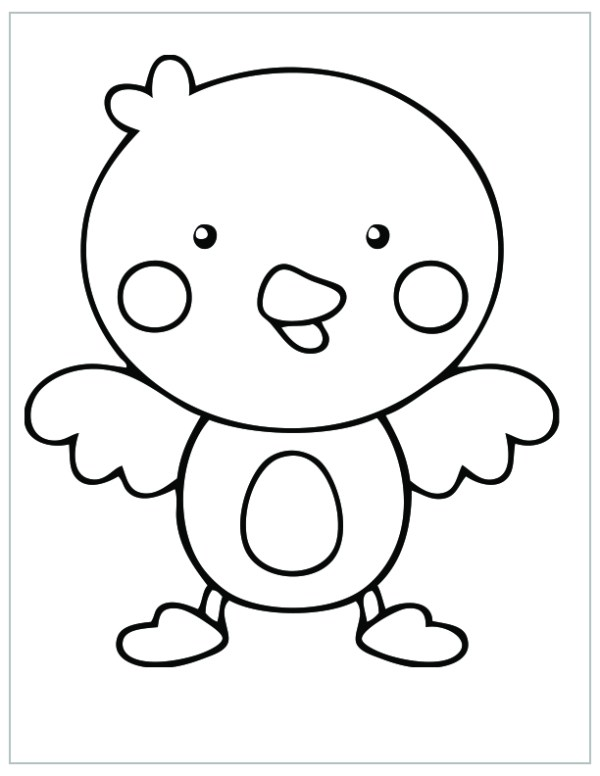 easter coloring pages free # 15