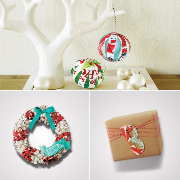 Christmas Card Crafts Hallmark Ideas Amp Inspiration