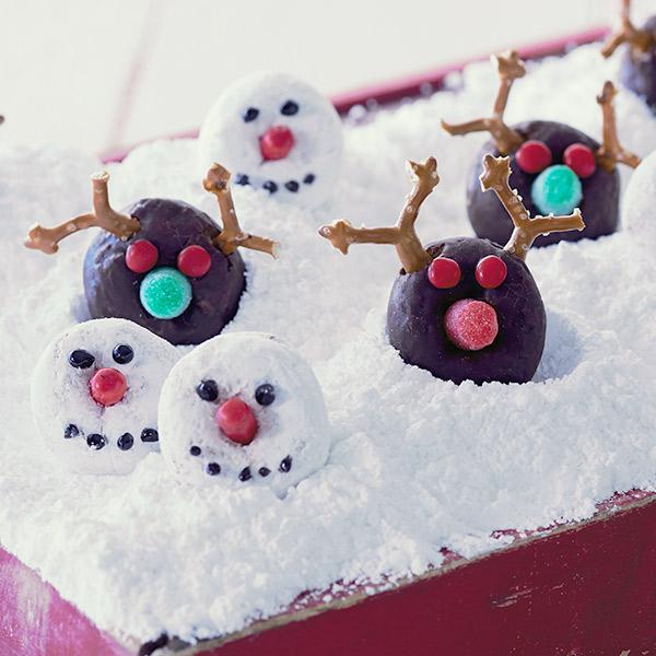 Christmas Donut Recipe Hallmark Ideas Amp Inspiration