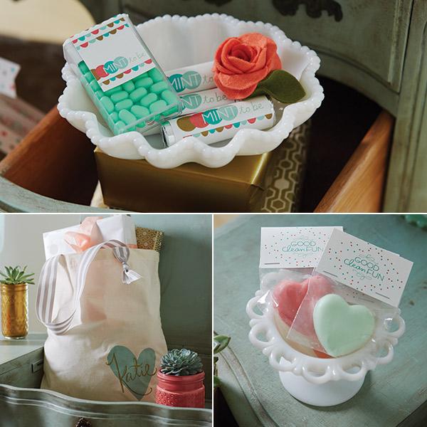 Bridal Shower Favors Hallmark Ideas Amp Inspiration
