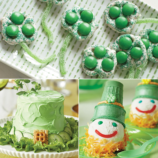 St Patricks Day Recipes Hallmark Ideas Amp Inspiration