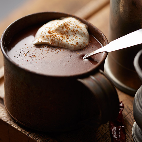 Hot Cocoa For Two Recipe Hallmark Ideas Amp Inspiration