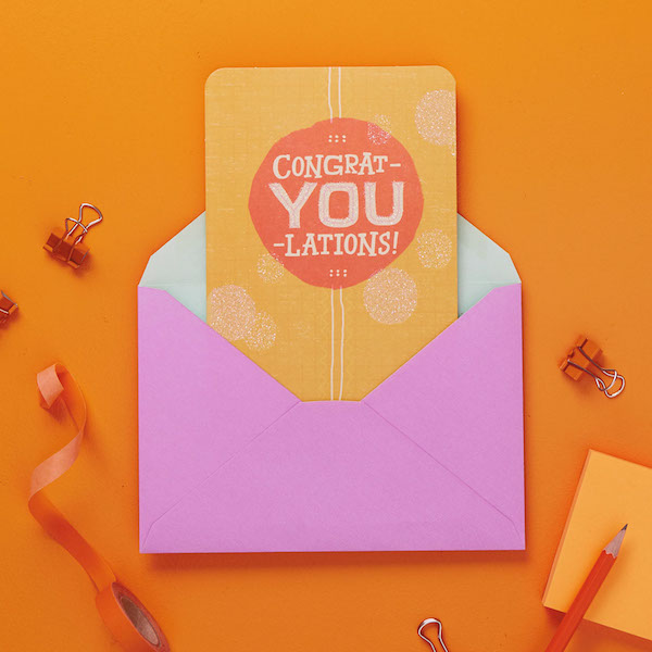 Congratulations Messages What To Write In A