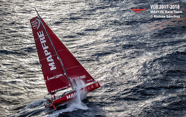 MAPFRE Race Team