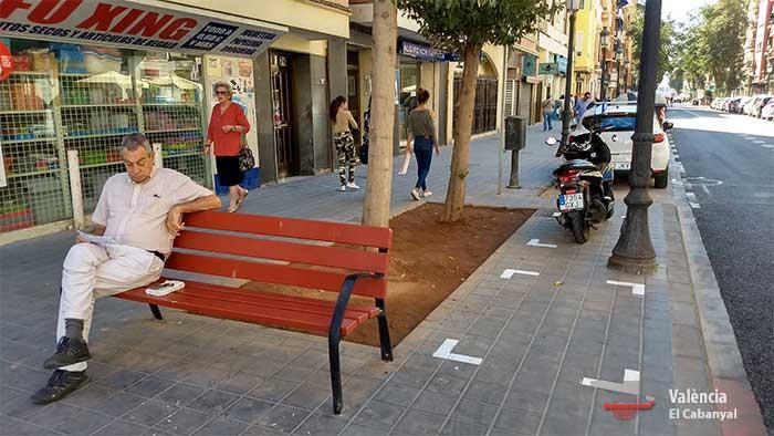 Cabanyal - Valencia