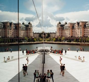 Una de optimismo y otra de cautela en el inmobiliario europeo