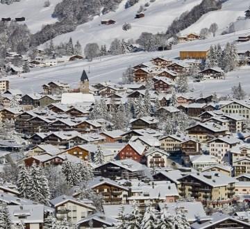Davos: cuatro asideros para los CEOs en un año de incertidumbres