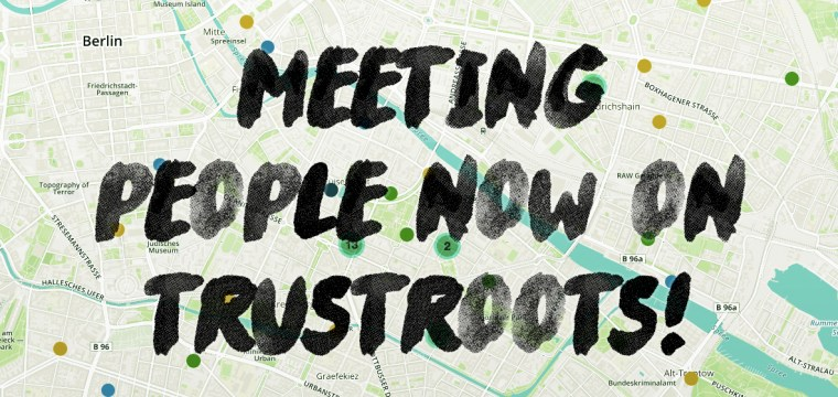 Meeting people now on trustroots trustroots meeting people now on trustroots m4hsunfo