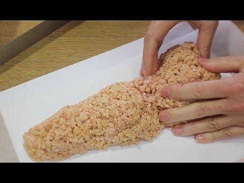 Técnica RKT, Rice Krispies Treats