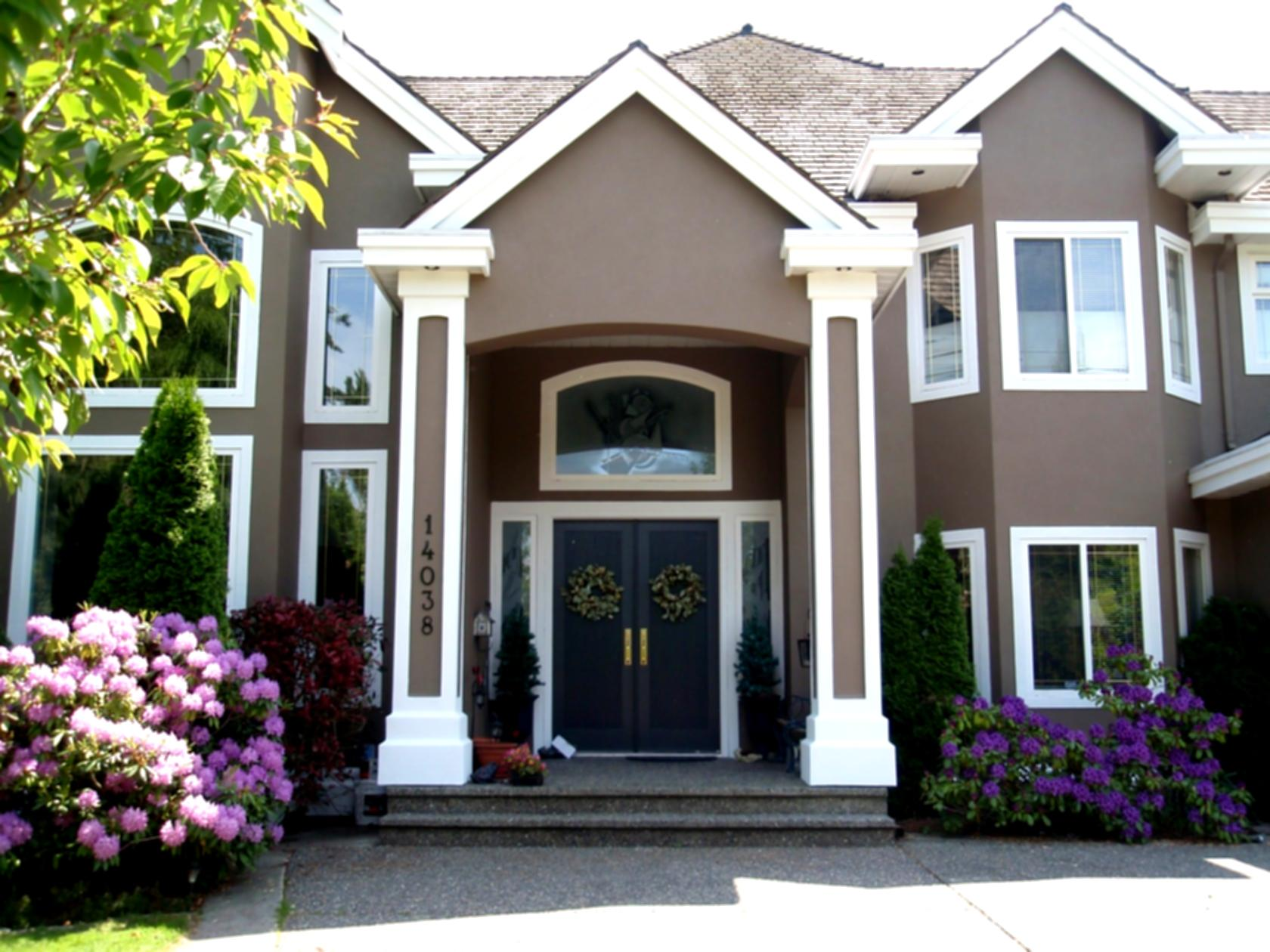 Beautiful Exterior House Paint Ideas: What You Must
