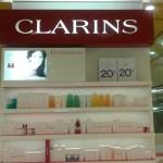 Promociones Clarins !!