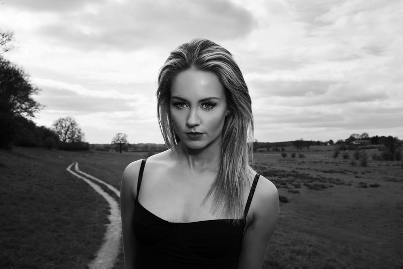 Photographed by Dave Kai Piper near Kenilworth Castle