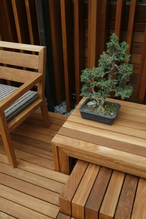 cmo decorar con muebles de exterior jardines y terrazas