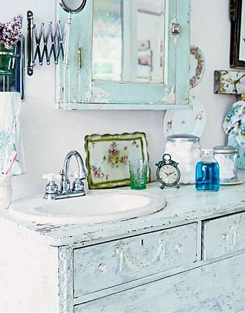 ideas originales para decoracin de baos