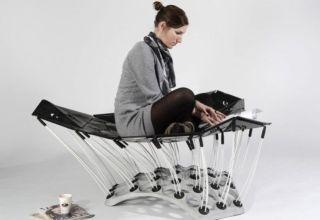 1001 Chair