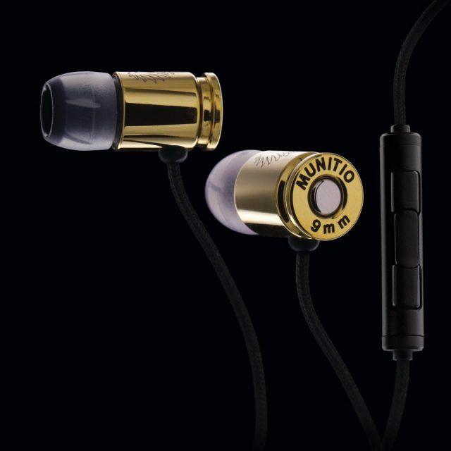9mm Earbuds