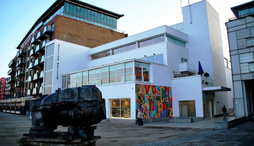 Museo del Diseño de Londres