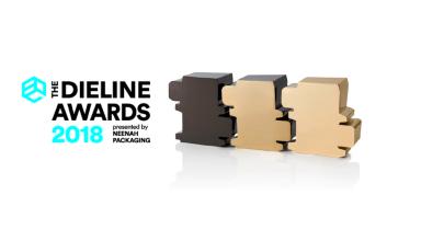 Premios Dieline