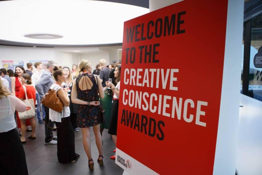 Creative Conscience Awards