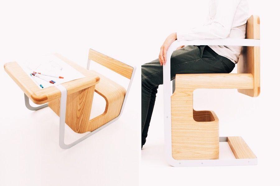 Wonder Chair