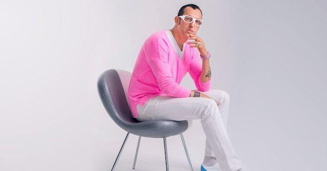 diseñador Karim Rashid