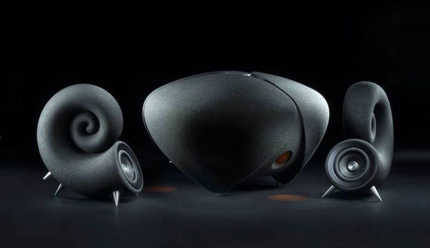 Ionic Sound System