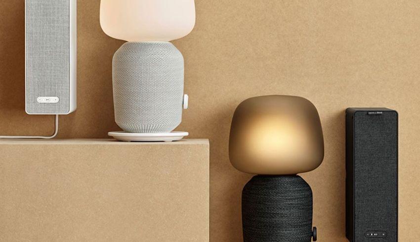 symfonisk-lamp