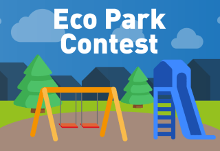Eco Park concurso