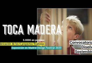 Toca Madera