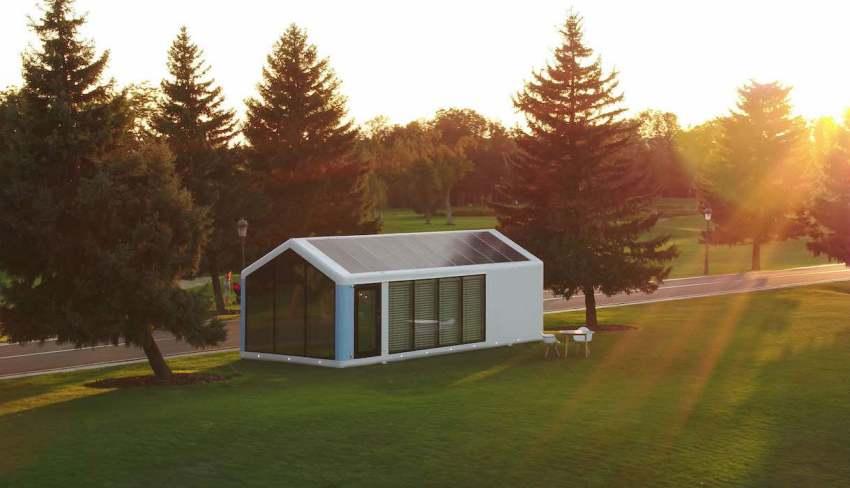 Hausme casa impresoras 3d