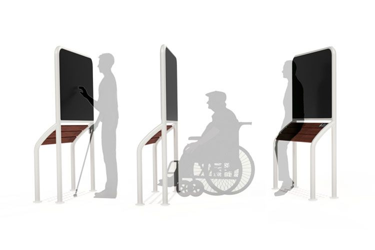 Proyecto mobiliario
