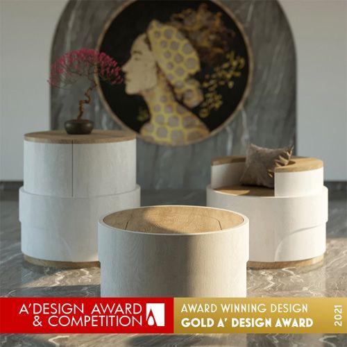 A 'Design Award