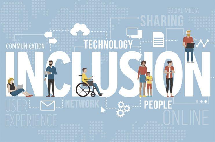 Qué es el diseño inclusivo